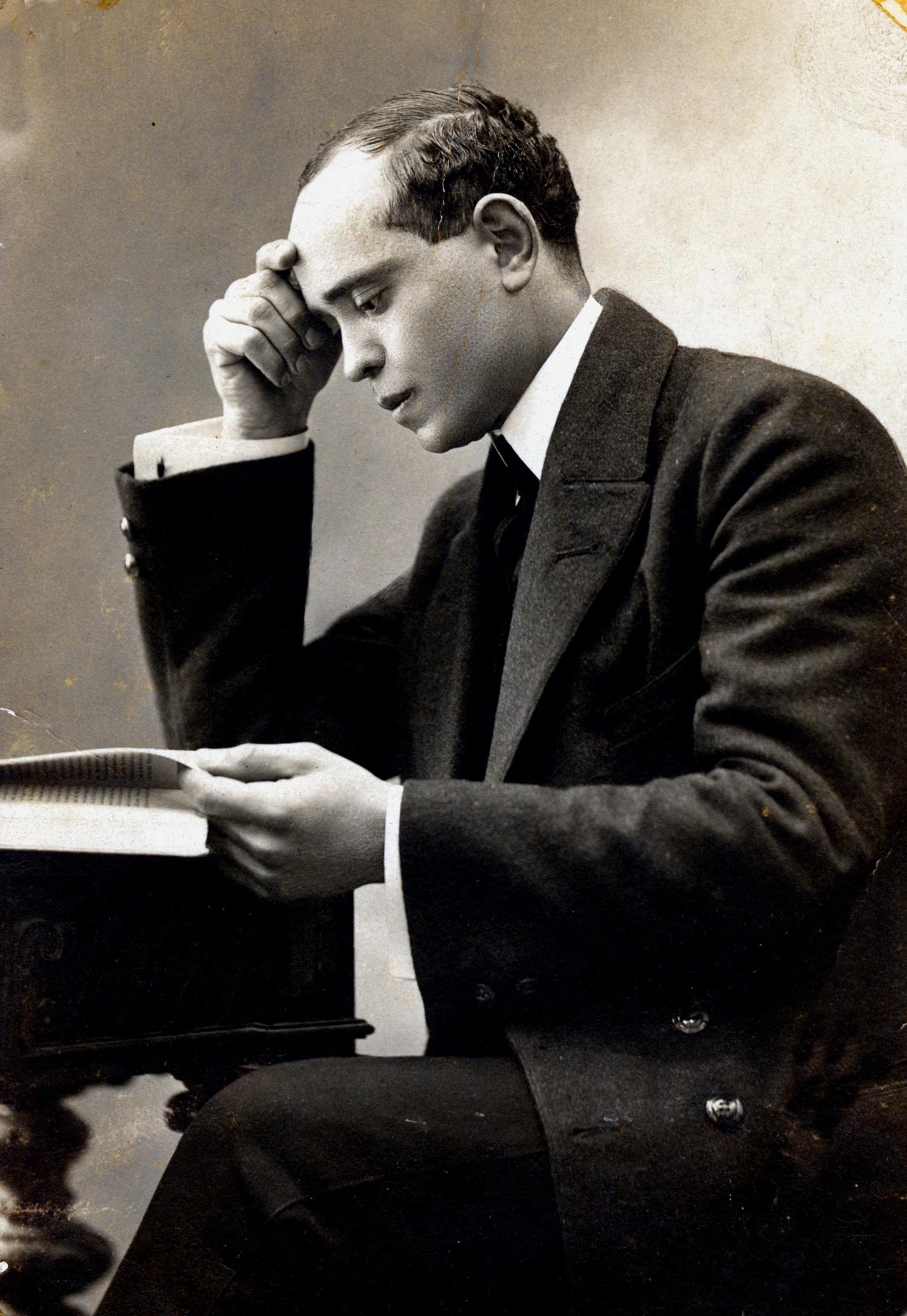 משה דוד גאון