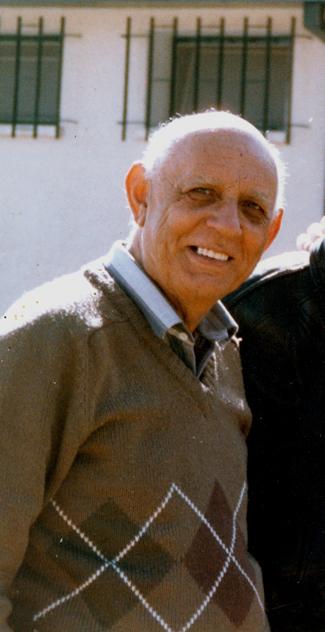 יגאל גאון