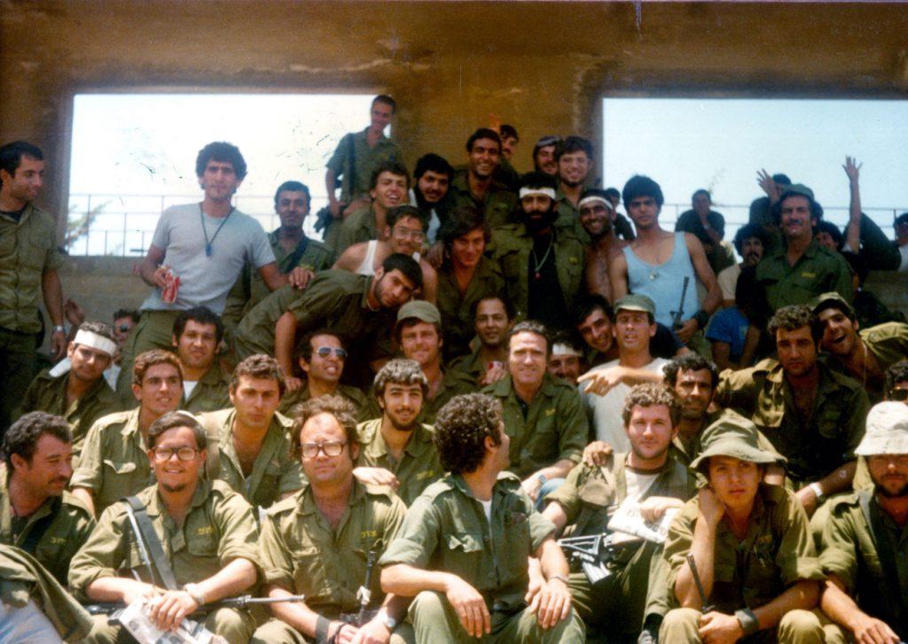 מלחמת לבנון